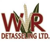 WRDetasseling