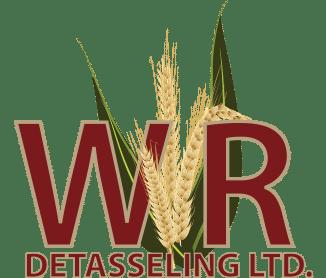 WRDetasseling Retina Logo